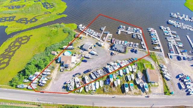 287 Brennan Concourse, Bayville, NJ 08721 (MLS #22102833) :: The CG Group | RE/MAX Revolution