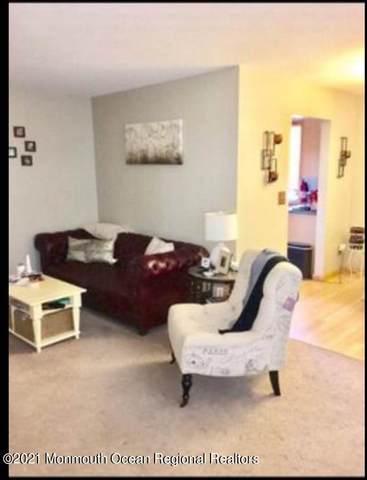 500 Cliffwood Avenue D11, Matawan, NJ 07747 (MLS #22103039) :: Team Pagano