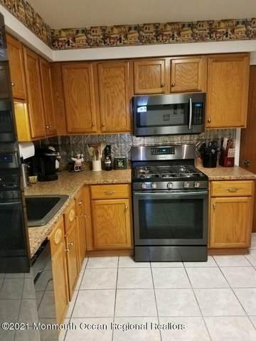 1 Patricia Court, Howell, NJ 07731 (#22103152) :: Rowack Real Estate Team