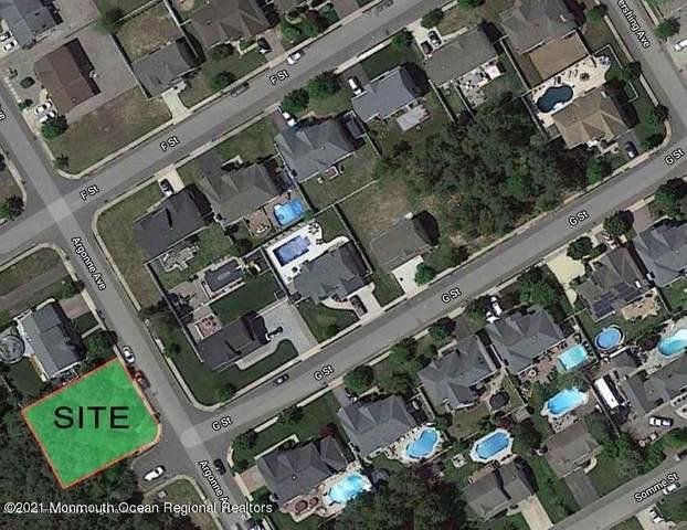 0 Argonne Street, Forked River, NJ 08731 (MLS #22103338) :: The MEEHAN Group of RE/MAX New Beginnings Realty