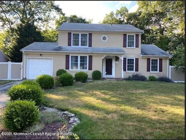 2373 Huckleberry Road, Manchester, NJ 08759 (MLS #22103340) :: The CG Group | RE/MAX Revolution