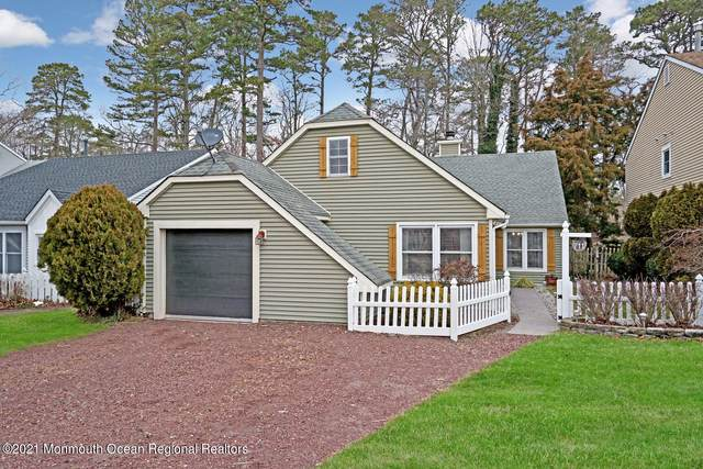 711 Whalers Cove Court, Galloway, NJ 08205 (MLS #22103491) :: William Hagan Group