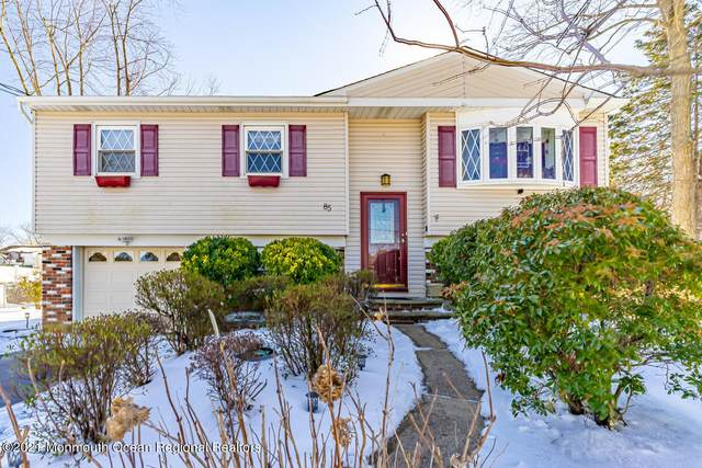 85 Ivan Road, Toms River, NJ 08753 (MLS #22103496) :: The Streetlight Team at Formula Realty