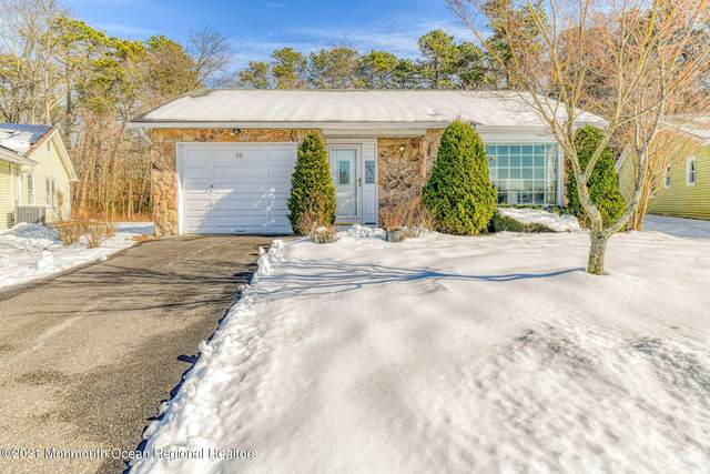 26 Piedmont Court, Brick, NJ 08724 (MLS #22103501) :: The DeMoro Realty Group | Keller Williams Realty West Monmouth