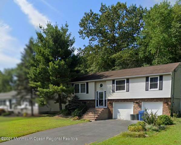 47 Forest Drive, Jackson, NJ 08527 (MLS #22103521) :: The Sikora Group