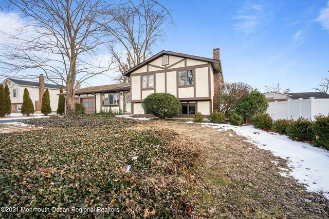 945 Brightwood Drive, Toms River, NJ 08753 (MLS #22103543) :: The DeMoro Realty Group | Keller Williams Realty West Monmouth