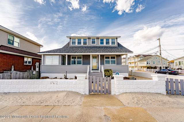 1215 N Ocean Avenue, Seaside Park, NJ 08752 (MLS #22103560) :: The CG Group | RE/MAX Revolution