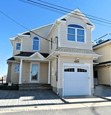3016 Ocean Road, Lavallette, NJ 08735 (MLS #22103609) :: The Streetlight Team at Formula Realty