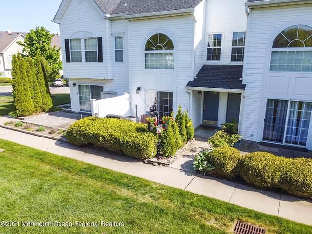 19 Dover Court, Tinton Falls, NJ 07712 (#22103730) :: Rowack Real Estate Team
