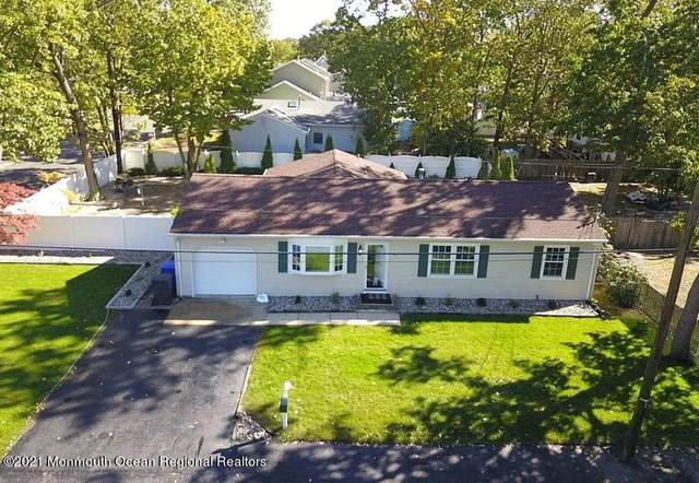 485 Myrtle Avenue, Brick, NJ 08723 (MLS #22103814) :: The DeMoro Realty Group | Keller Williams Realty West Monmouth
