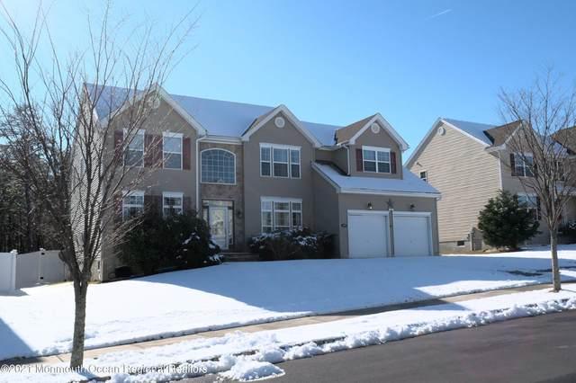 193 Emerson Lane, Barnegat, NJ 08005 (MLS #22103888) :: William Hagan Group