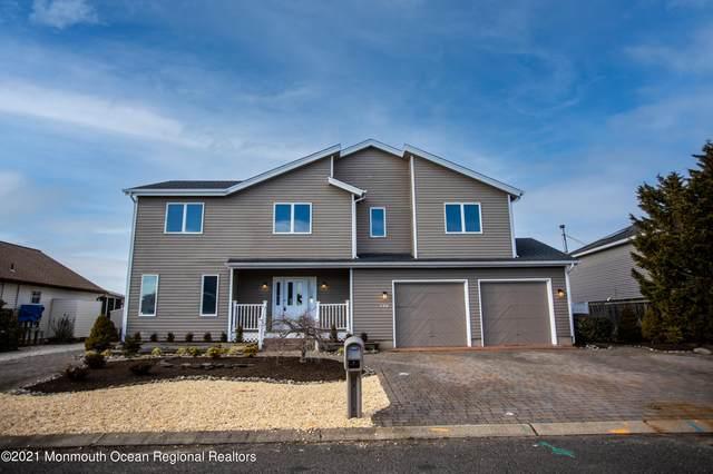 176 Matilda Drive, Beach Haven West, NJ 08050 (MLS #22104172) :: Provident Legacy Real Estate Services, LLC