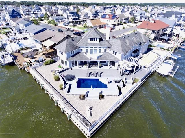 1890 Ensign Court, Toms River, NJ 08753 (MLS #22104228) :: Kiliszek Real Estate Experts
