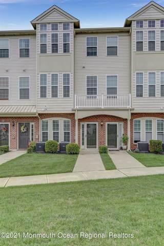 158 Kyle Drive, Tinton Falls, NJ 07712 (MLS #22104243) :: The Sikora Group