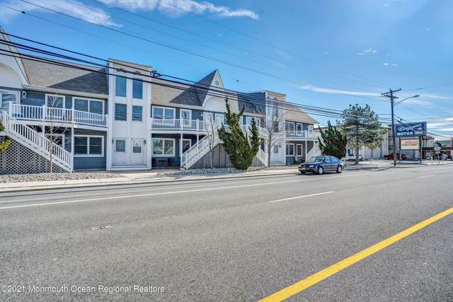10 Central Avenue #9, Seaside Park, NJ 08752 (MLS #22104284) :: The CG Group | RE/MAX Revolution