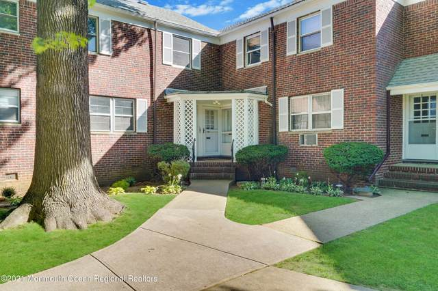60 Manor Drive, Red Bank, NJ 07701 (MLS #22104324) :: The Streetlight Team at Formula Realty
