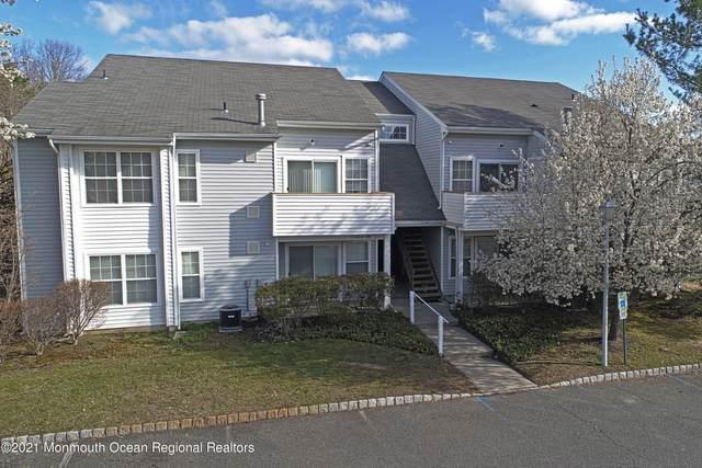 6 Cavalerie Court, Tinton Falls, NJ 07753 (#22104330) :: Rowack Real Estate Team