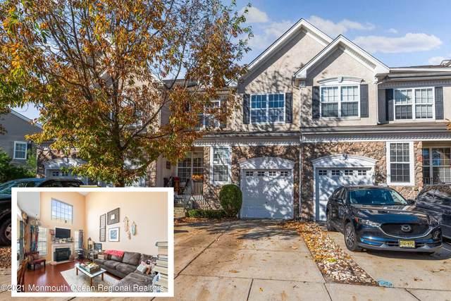 145 Brookfield Drive, Jackson, NJ 08527 (MLS #22104566) :: William Hagan Group