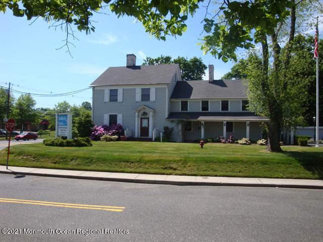 630 Broad Street, Shrewsbury Boro, NJ 07702 (MLS #22104581) :: PORTERPLUS REALTY