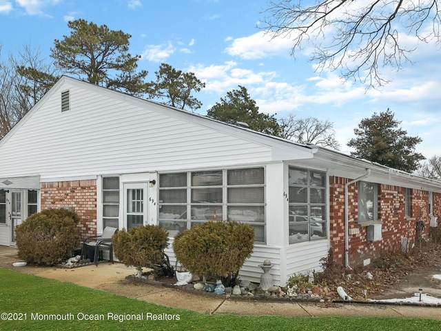 69A Hope Road, Whiting, NJ 08759 (MLS #22104589) :: William Hagan Group