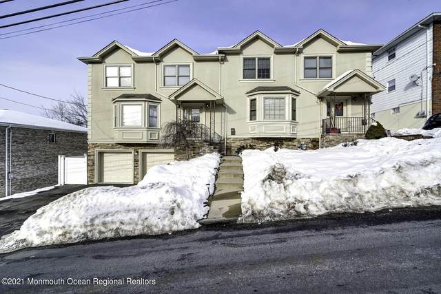52A Haverhill Avenue #1, West Paterson, NJ 07424 (MLS #22104628) :: The Sikora Group