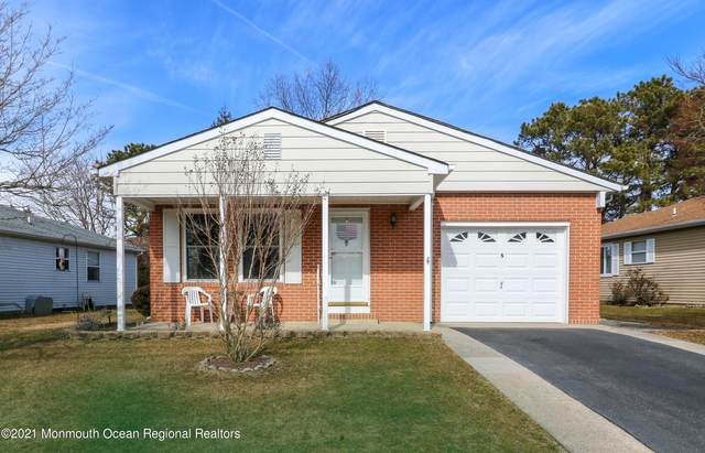 5 Madras Court, Toms River, NJ 08757 (MLS #22104653) :: The Sikora Group