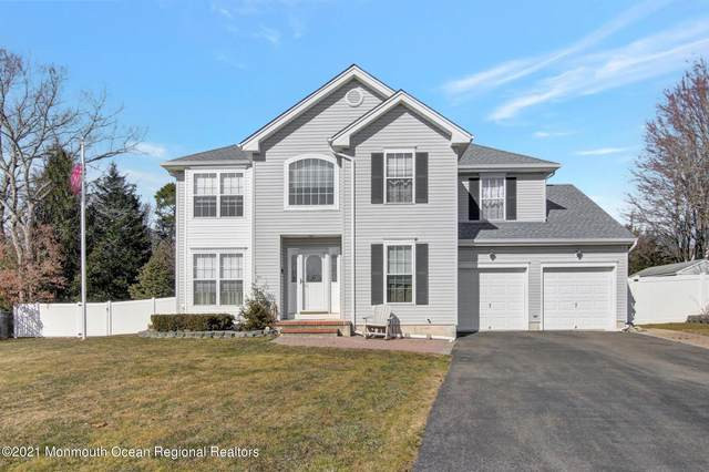 1 Azalea Court, Barnegat, NJ 08005 (MLS #22104746) :: Kiliszek Real Estate Experts