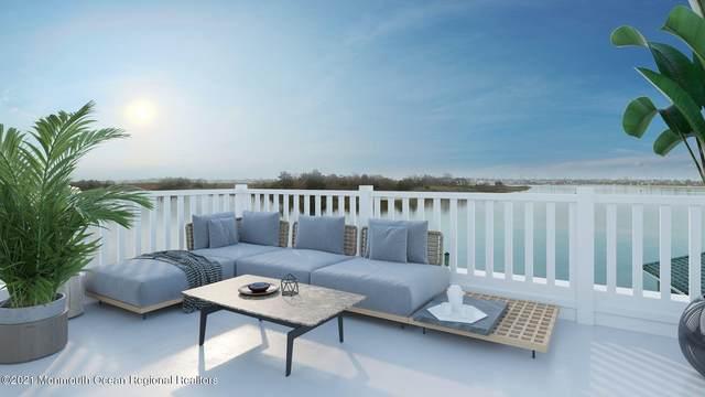 118 Sunset Drive N, Seaside Heights, NJ 08751 (MLS #22104818) :: William Hagan Group