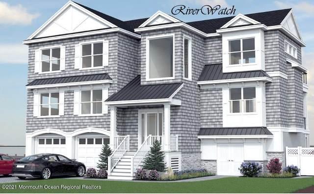 204 Bay Avenue, Island Heights, NJ 08732 (MLS #22104915) :: The MEEHAN Group of RE/MAX New Beginnings Realty