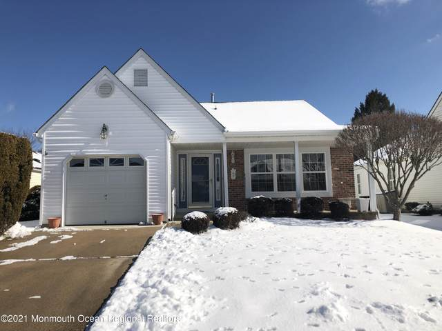 7 Normanton Way, Toms River, NJ 08757 (MLS #22104955) :: The DeMoro Realty Group | Keller Williams Realty West Monmouth