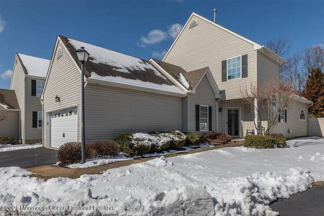 147 Golf View Boulevard, Toms River, NJ 08753 (MLS #22104979) :: The CG Group | RE/MAX Revolution