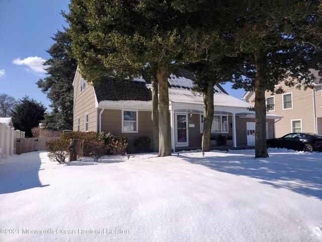 2340 Cardinal Drive, Point Pleasant, NJ 08742 (MLS #22105084) :: William Hagan Group