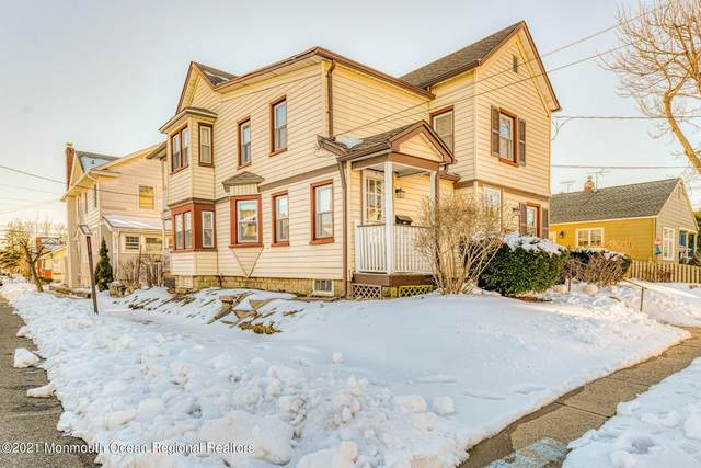 140 Clark Avenue, Ocean Grove, NJ 07756 (MLS #22105191) :: Kiliszek Real Estate Experts