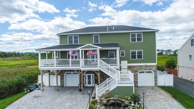 710 Front Street, Union Beach, NJ 07735 (#22105264) :: Daunno Realty Services, LLC