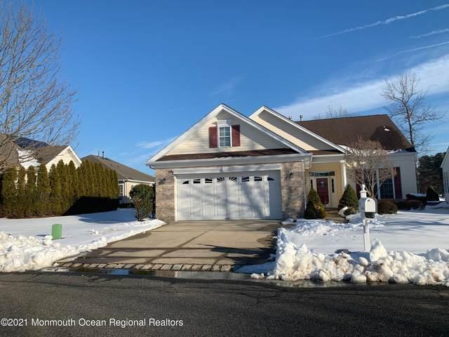 47 Shoal Road, Jackson, NJ 08527 (#22105268) :: Daunno Realty Services, LLC