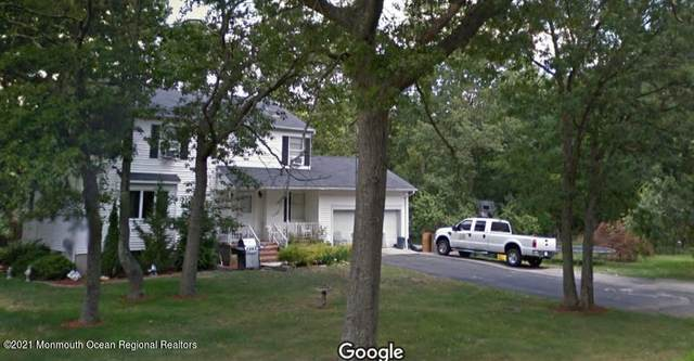 1595 Salem Street, Lakewood, NJ 08701 (MLS #22105318) :: Corcoran Baer & McIntosh