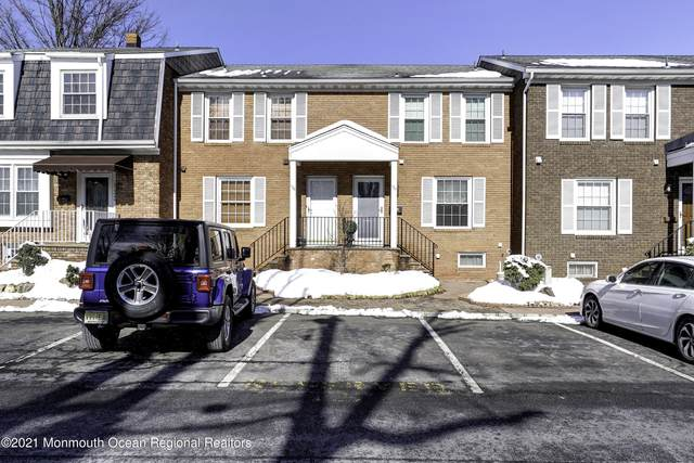 137 Howell Avenue #137, Fords, NJ 08863 (MLS #22105325) :: William Hagan Group