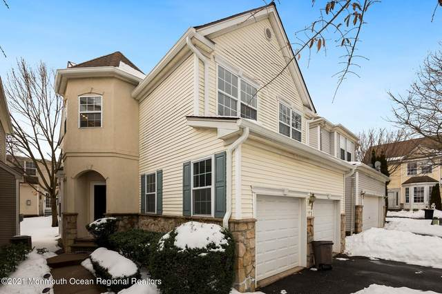 3 Trpisovsky Court, Parlin, NJ 08859 (MLS #22105353) :: The MEEHAN Group of RE/MAX New Beginnings Realty