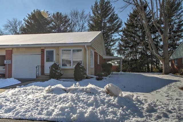16 Yorktowne Parkway B, Whiting, NJ 08759 (MLS #22105461) :: Parikh Real Estate