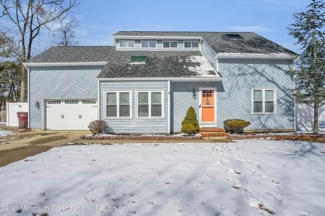 281 Bayville Avenue, Bayville, NJ 08721 (MLS #22105469) :: Parikh Real Estate