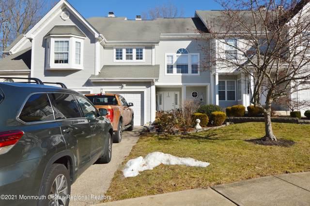 4706 Saddle Back Lane, Toms River, NJ 08755 (MLS #22105474) :: Parikh Real Estate