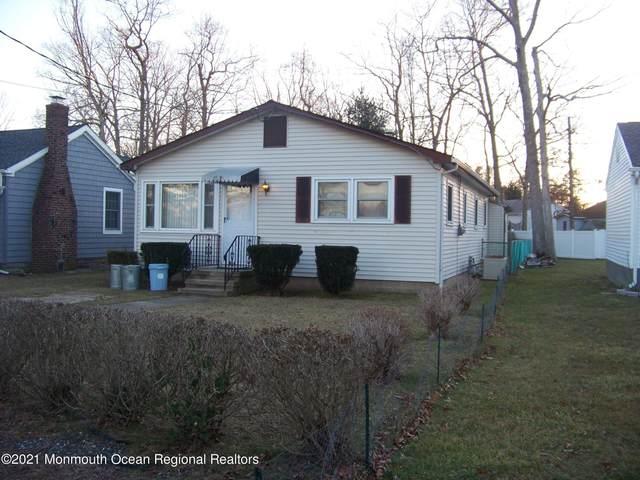 1309 Lakeside Drive, Forked River, NJ 08731 (MLS #22105482) :: Parikh Real Estate