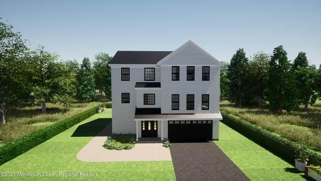 40 Bark Road, Brick, NJ 08723 (MLS #22105493) :: Provident Legacy Real Estate Services, LLC