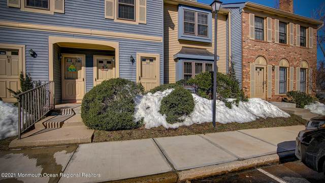 105 Dundee Court, Aberdeen, NJ 07747 (MLS #22105508) :: The CG Group | RE/MAX Revolution
