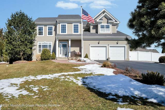 6 Earl Court, Jackson, NJ 08527 (MLS #22105514) :: The DeMoro Realty Group | Keller Williams Realty West Monmouth
