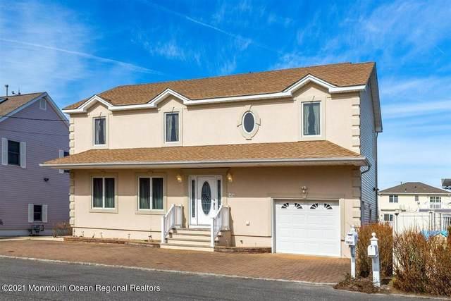 3454 E Thistle Avenue, Toms River, NJ 08753 (MLS #22105515) :: Provident Legacy Real Estate Services, LLC