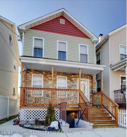 481 Miller Street, Perth Amboy, NJ 08862 (MLS #22105517) :: The MEEHAN Group of RE/MAX New Beginnings Realty