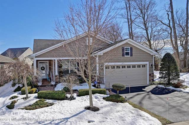 18 Day Star Road, Manalapan, NJ 07726 (MLS #22105522) :: William Hagan Group