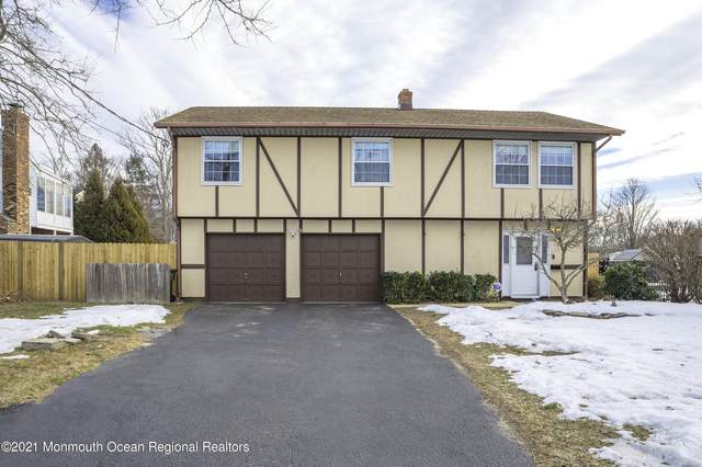 6 Mills Avenue, Port Monmouth, NJ 07758 (MLS #22105550) :: Team Gio | RE/MAX