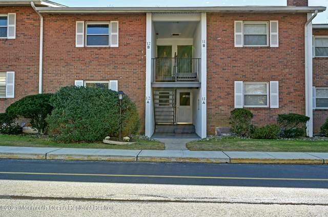 735 Greens Avenue 12B, Long Branch, NJ 07740 (MLS #22105576) :: The MEEHAN Group of RE/MAX New Beginnings Realty